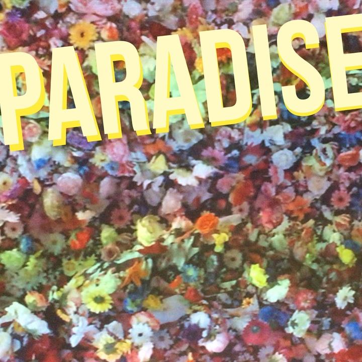 Paradiseband @ Few tickets - Melkweg - Amsterdam, Netherlands