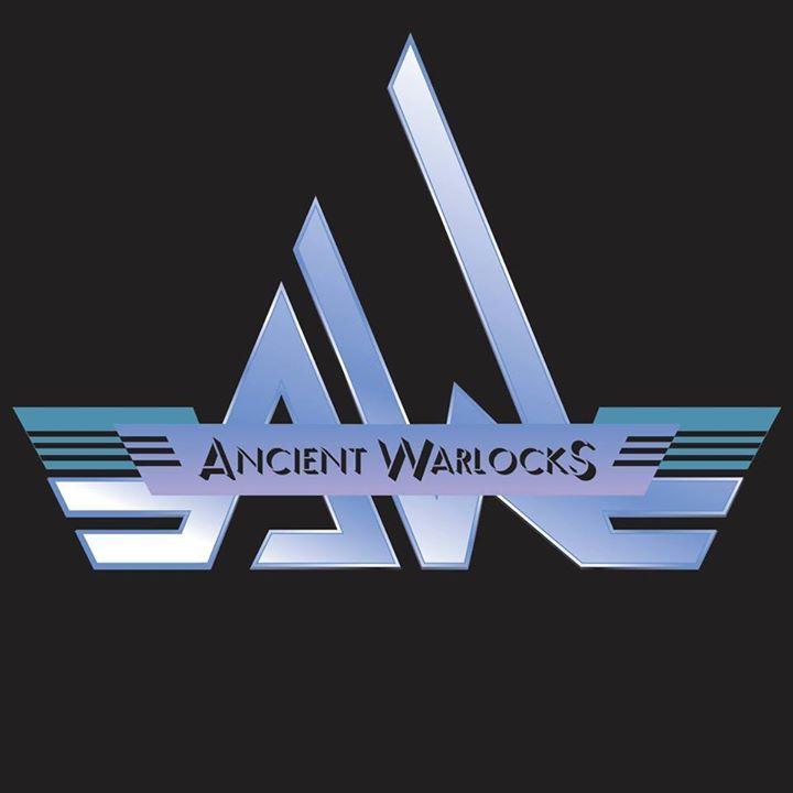 Ancient Warlocks Tour Dates