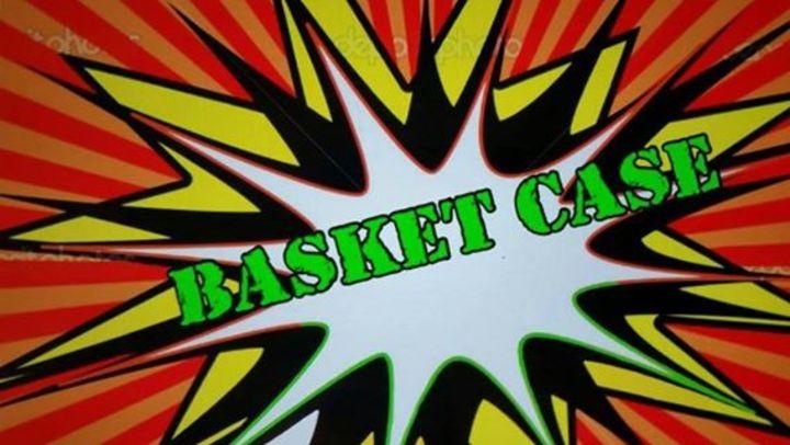 BASKETCASE Tour Dates
