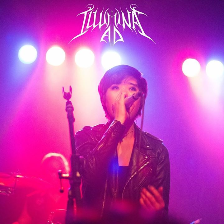Illumina Tour Dates