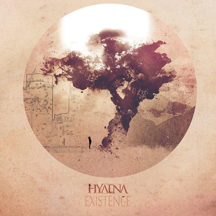 Hyaena Tour Dates
