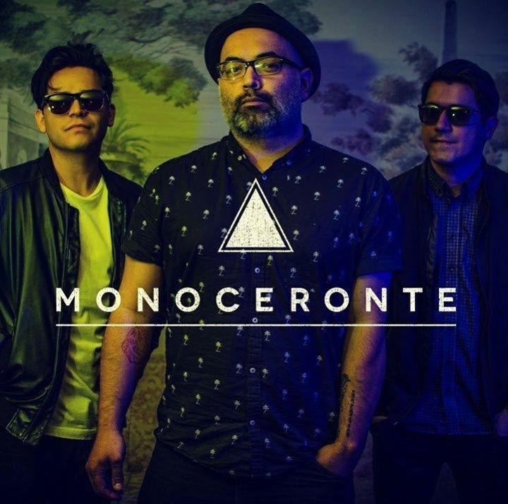 Monoceronte Tour Dates