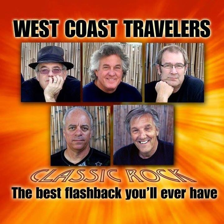 West Coast Travelers @ Tango's Lounge - Tropicana Laughlin - Laughlin, NV