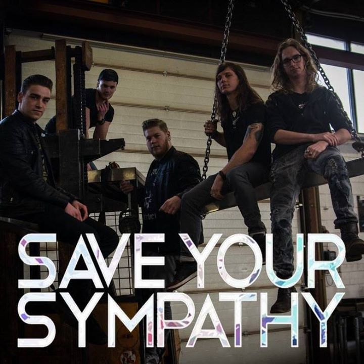 Save Your Sympathy Tour Dates