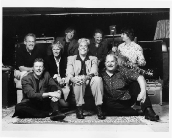 The John Cowan Band @ 3rd and Lindlsey - Nashville, TN