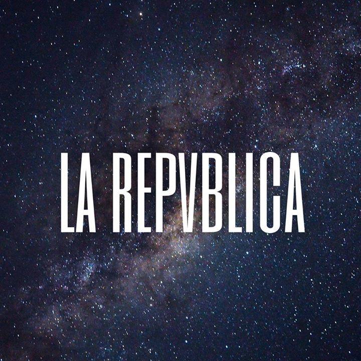 La República rock latino Tour Dates