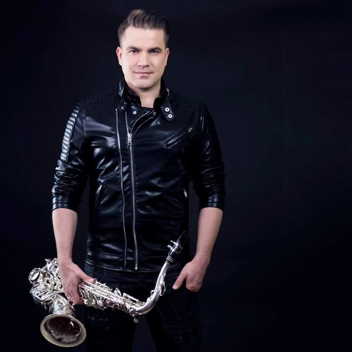 PETER SAX Tour Dates