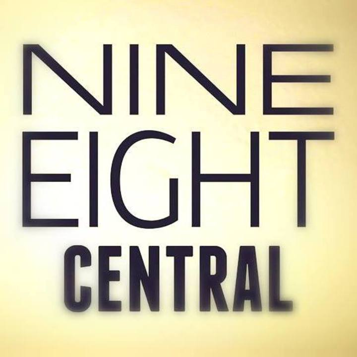 Nine Eight Central Tour Dates
