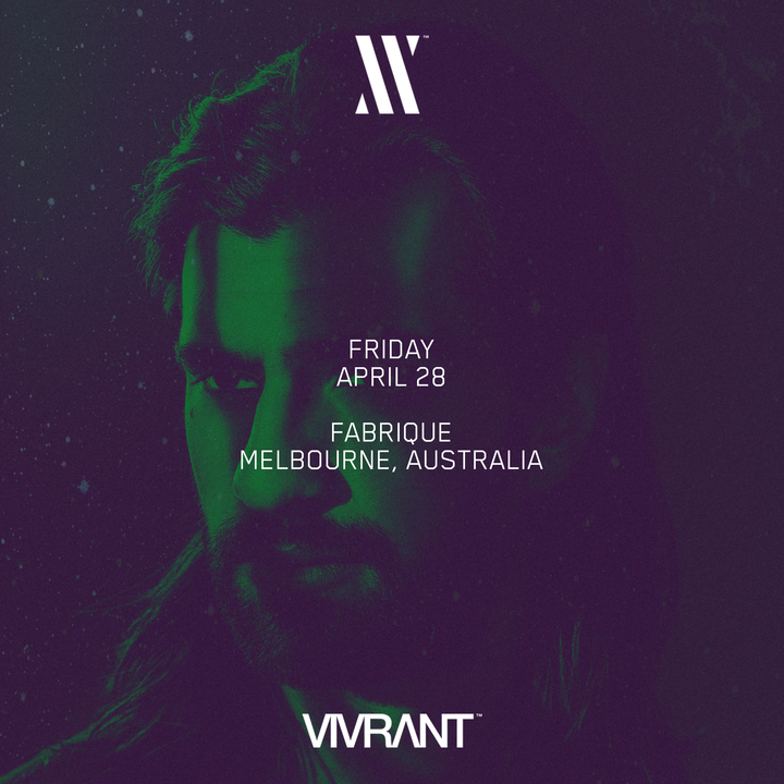Jeremy Olander @ Fabrique - Southbank, Australia
