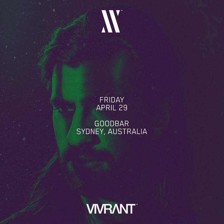 Jeremy Olander @ Goodbar - Paddington, Australia
