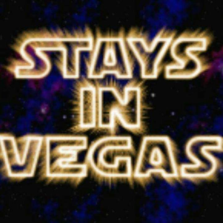 Stays In Vegas Tour Dates