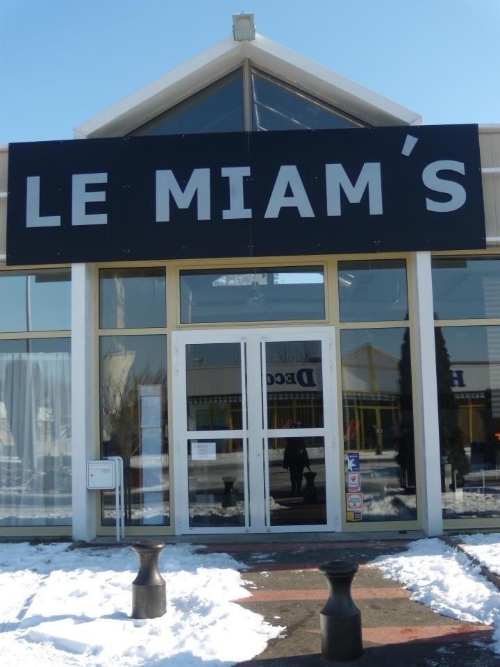 Alex & The Soul Bakers @ Le Miam's - Tours, France
