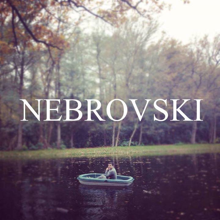 Nebrovski Tour Dates