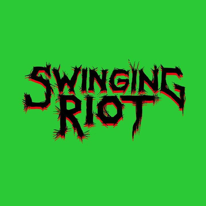 Swinging Riot Tour Dates
