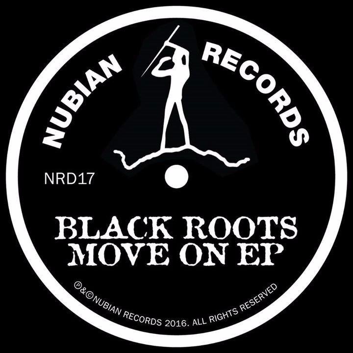 Black Roots Tour Dates