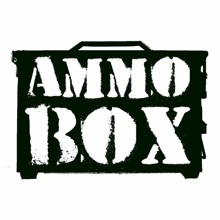 Ammo Box Tour Dates