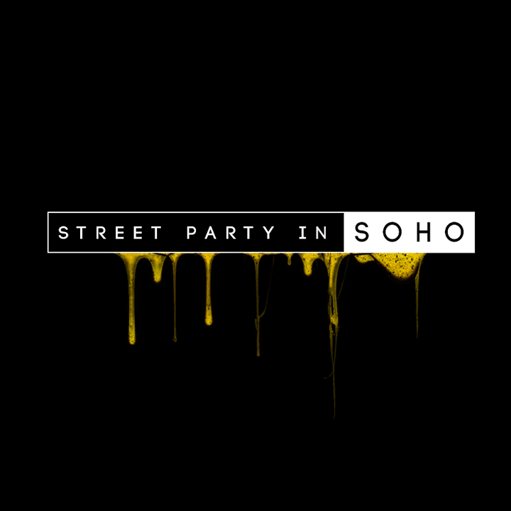 Street Party in Soho Tour Dates