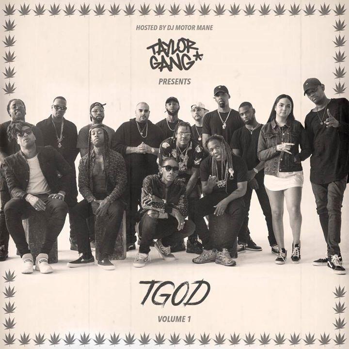 Taylor Gang Tour Dates