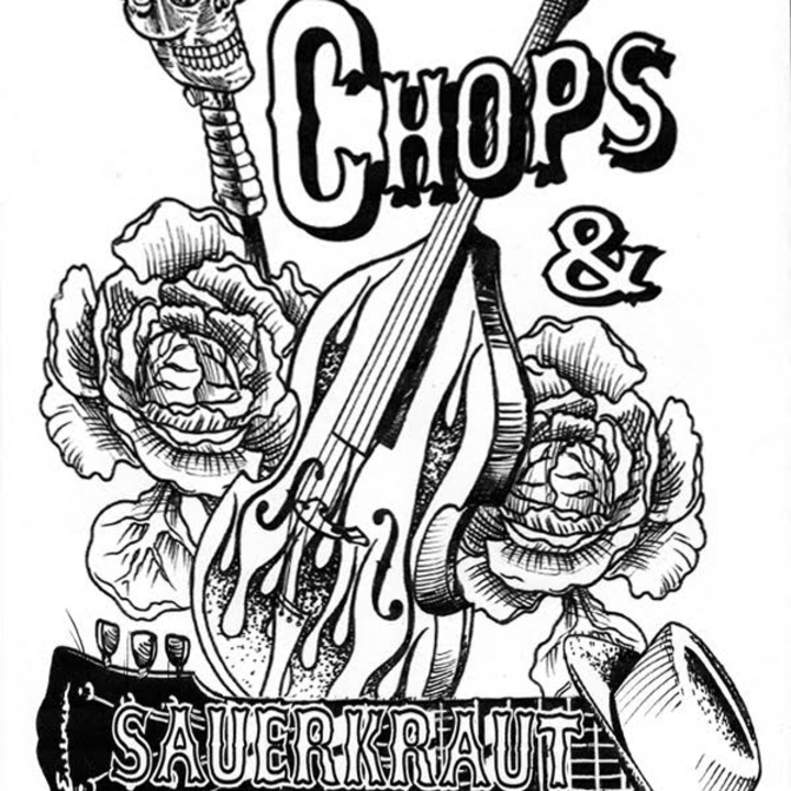 Chops 'n Sauerkraut Tour Dates