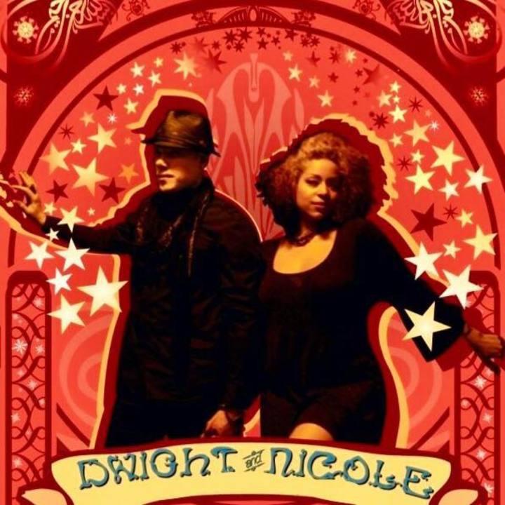 Dwight & Nicole Tour Dates