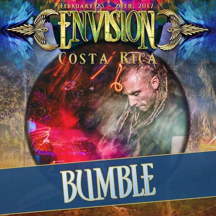 Bumble Tour Dates