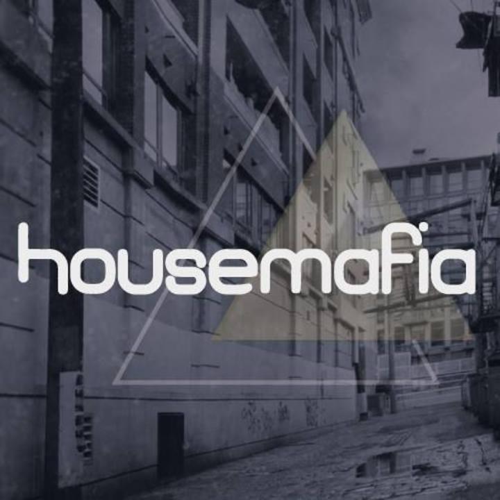 House Mafia Tour Dates