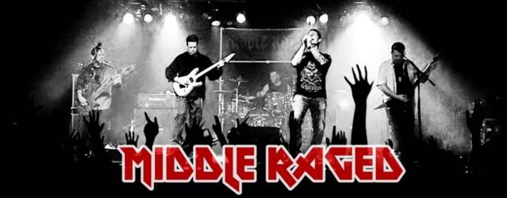 Middle Raged - Chicago Tour Dates