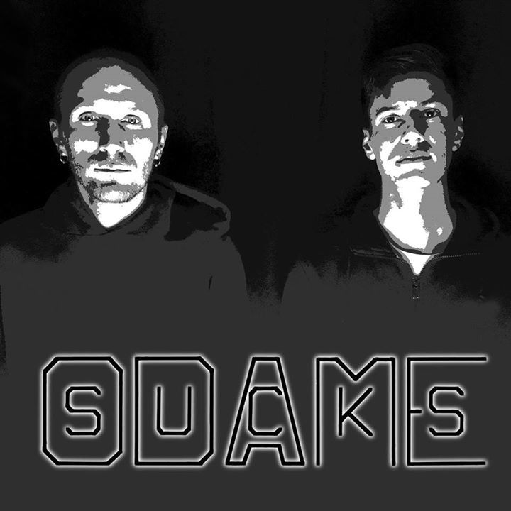 Odame Sucks Tour Dates