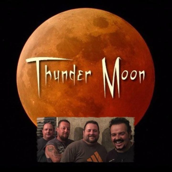 Thunder Moon Tour Dates