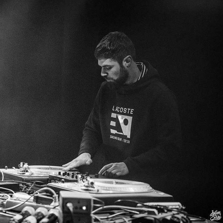 DJ YEP Tour Dates
