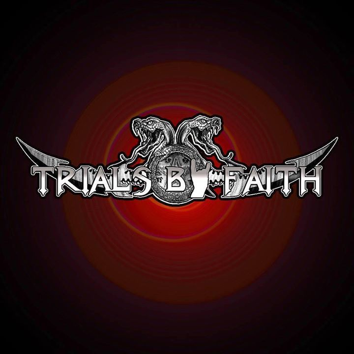 Trials By Faith Tour Dates