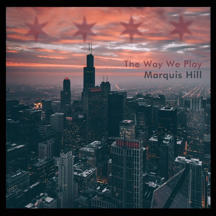 Marquis Hill Tour Dates