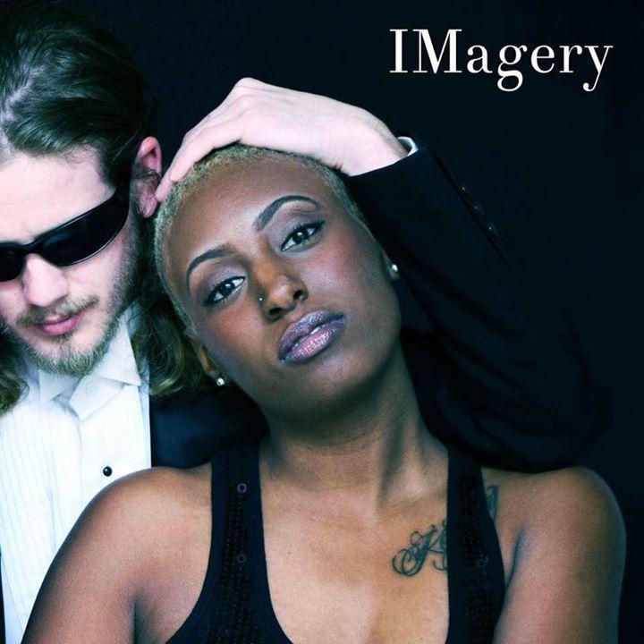 Imagery Tour Dates