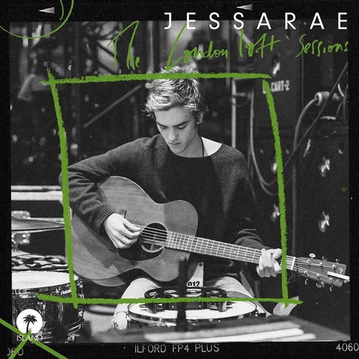 Jessarae @ Sound Control - Manchester, United Kingdom