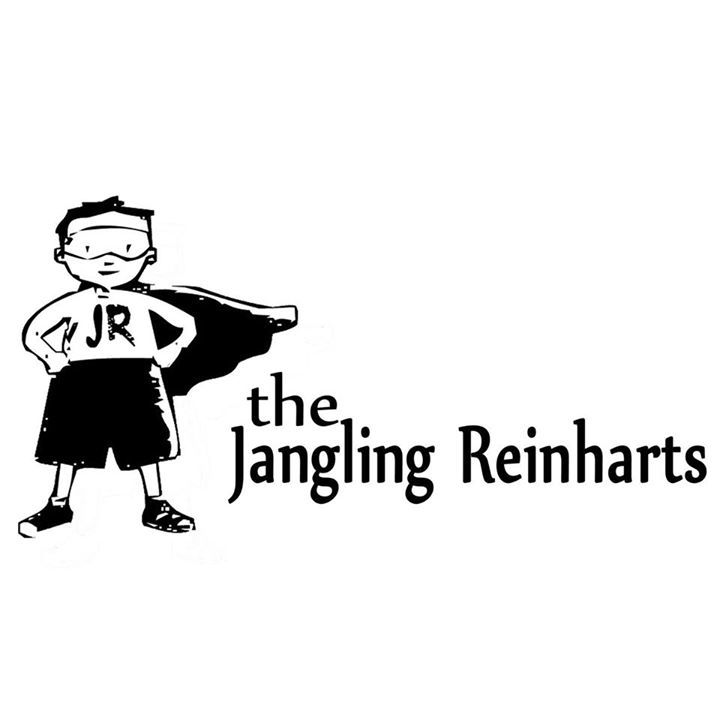 The Jangling Reinharts Tour Dates