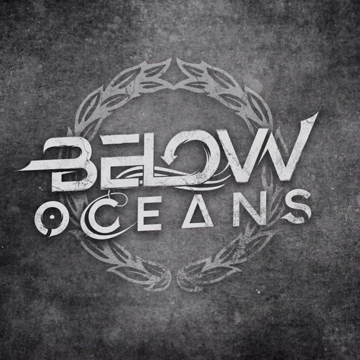 Below Oceans Tour Dates
