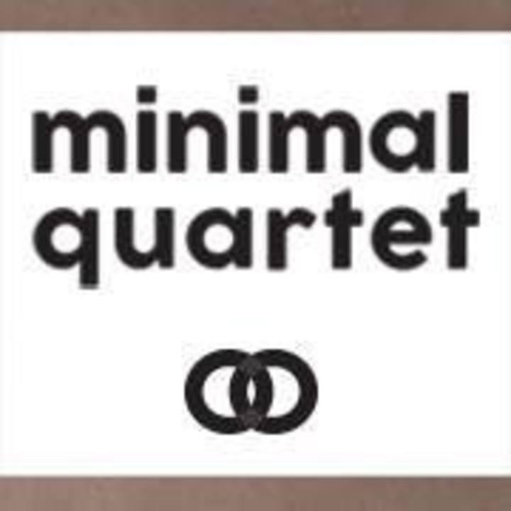 Minimal Quartet Tour Dates