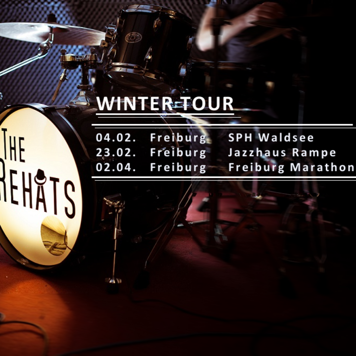 The Rehats Tour Dates