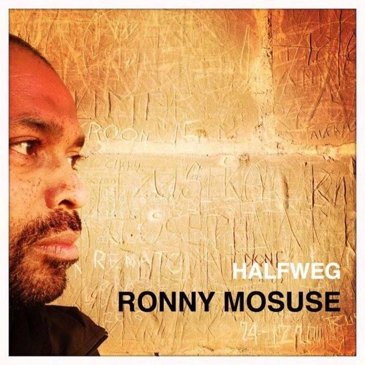 Ronny Mosuse @ Het Blikveld - Bonheiden, Belgium