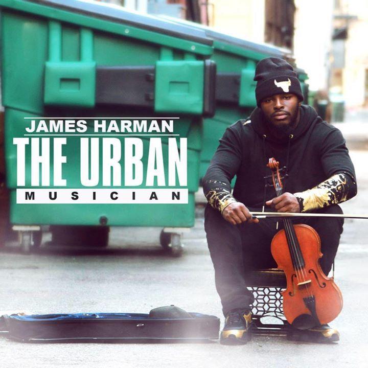 The Urban Musician Tour Dates