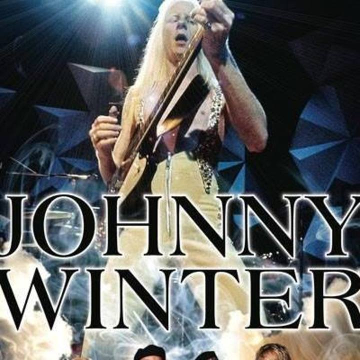Johnny Winter All-Star Band Tour Dates