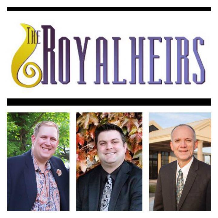 The Royalheirs @ Vernon Lighthouse Pentecostal Church of God - Vernon, MI