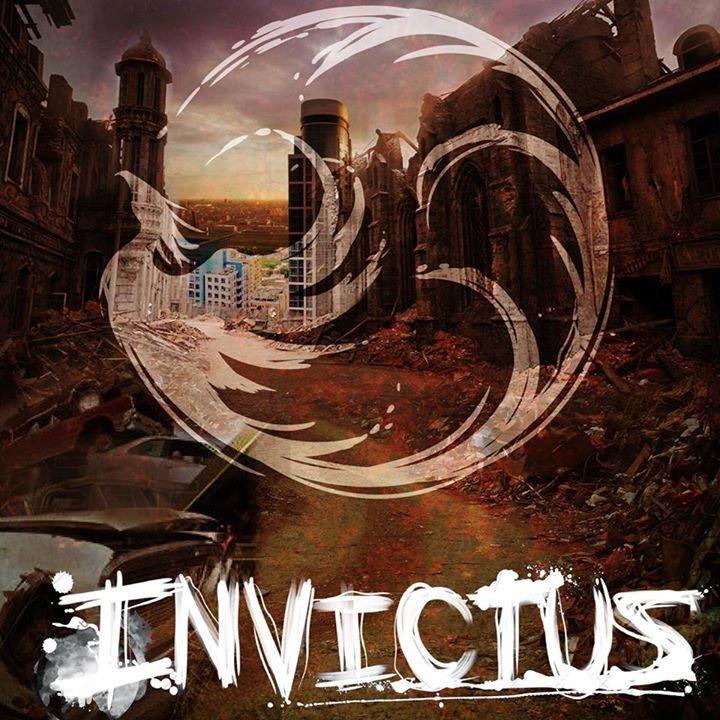 Invictus Tour Dates