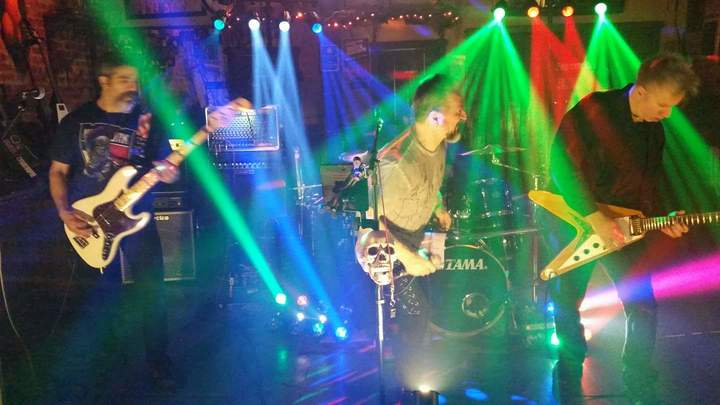 Quartet of Catastrophe Tour Dates