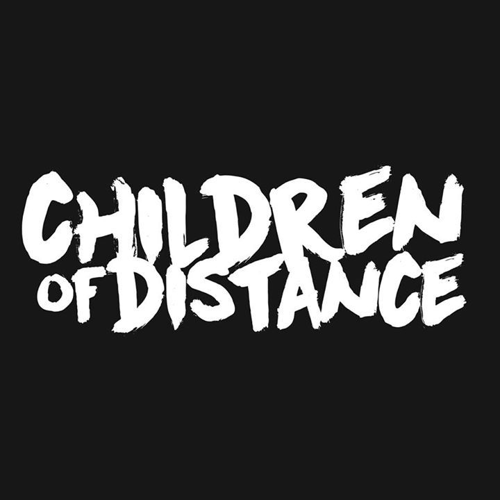 Children of distance Tour Dates