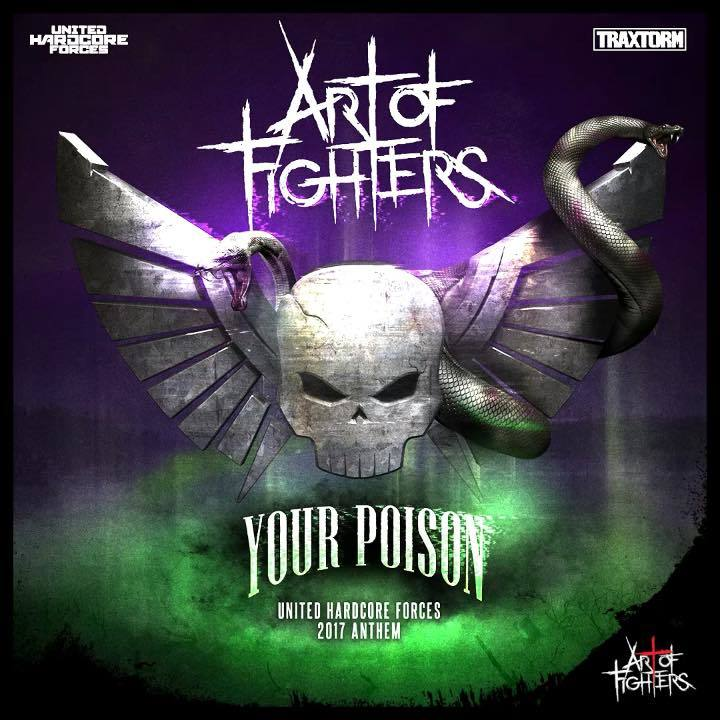 Art of Fighters Tour Dates