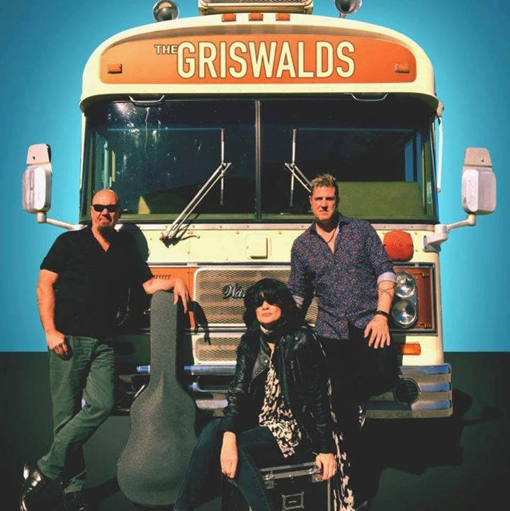 The Griswalds Tour Dates