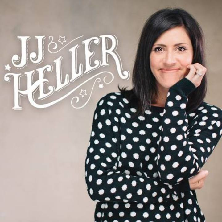 JJ Heller Tour Dates