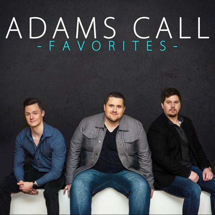 Adams Call Tour Dates