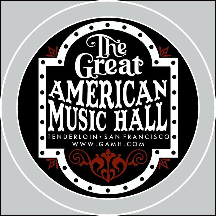 Steep Ravine @ Great American Music Hall - San Francisco, CA